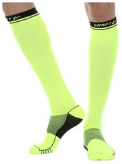 Craft Compression компрессионные гольфы lime