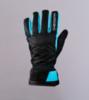 Nordski Arctic Membrane перчатки мембранные black-aquamarine - 2