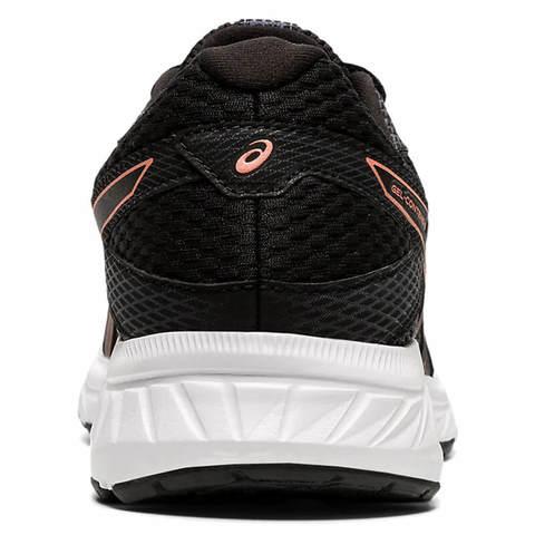 Asics Gel Contend 6 кроссовки для бега женские черные