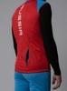 Nordski Premium лыжный жилет мужской red-blue - 4