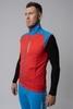 Nordski Premium лыжный жилет мужской red-blue - 2