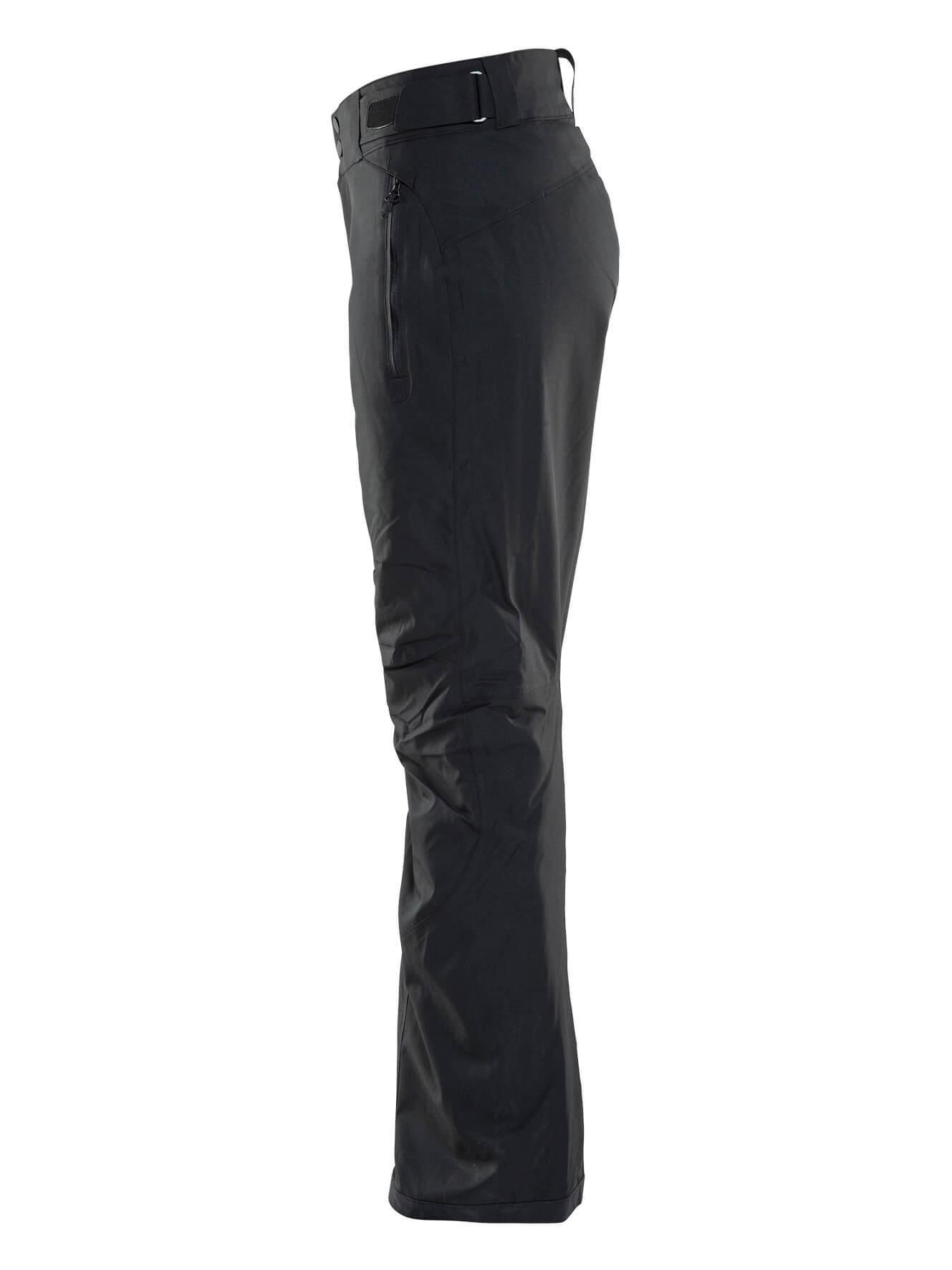Craft Alpine Eira женские теплые лыжные брюки - 4