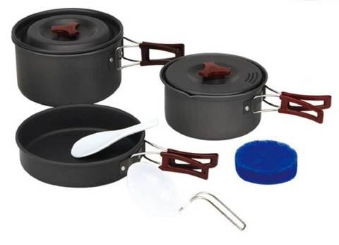 Fire-Maple Fmc-202 набор туристической посуды