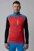 Nordski Premium лыжный жилет мужской red-blue - 1