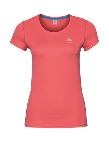 Odlo Active F-Dry Light женское термобелье футболка розовая