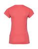 Odlo Active F-Dry Light женское термобелье футболка розовая - 2