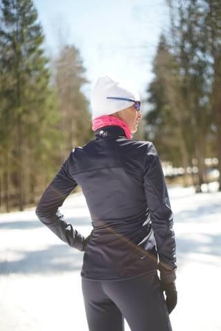 Nordski Motion женский лыжный костюм blueberry