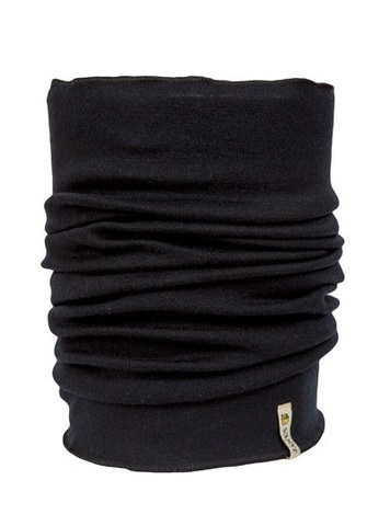 Janus Design Wool многофункциональный баф черный