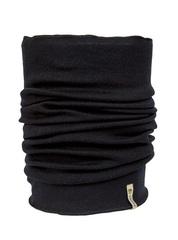 Janus Design Wool многофункциональный баф горловина детский черный