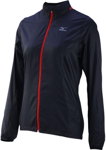 Ветровка Mizuno TR Light Jacket (W)