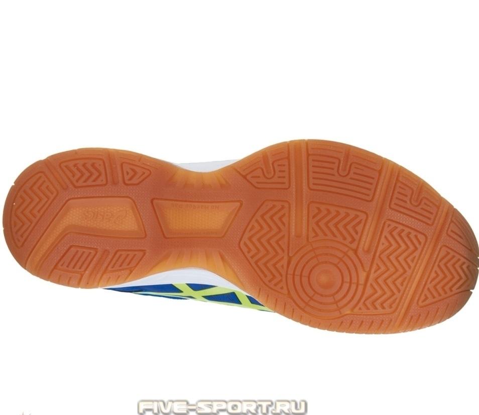 Asics 4 Gel-Upcourt кроссовки волейбольные мужские