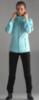 Nordski Run костюм для бега женский светло-бирюзовый - 1