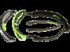 Goggle Kover P спортивные солнцезащитные очки yellow - 2
