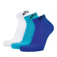 Комплект носков Asics 3ppk Ped белый-синий