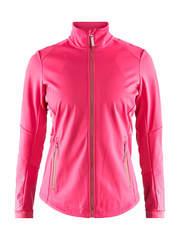 Craft Warm куртка разминочная женская