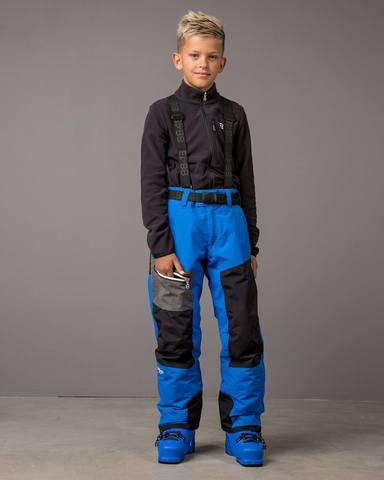 8848 Altitude Defender 3 горнолыжные брюки детские blue