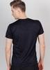 Nordski Ornament футболка спортивная мужская black - 2