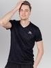 Nordski Ornament футболка спортивная мужская black - 1
