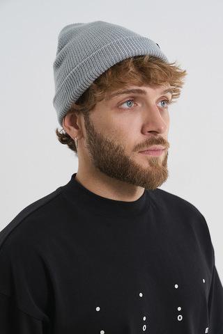 Cool Zone шапка холодный серый