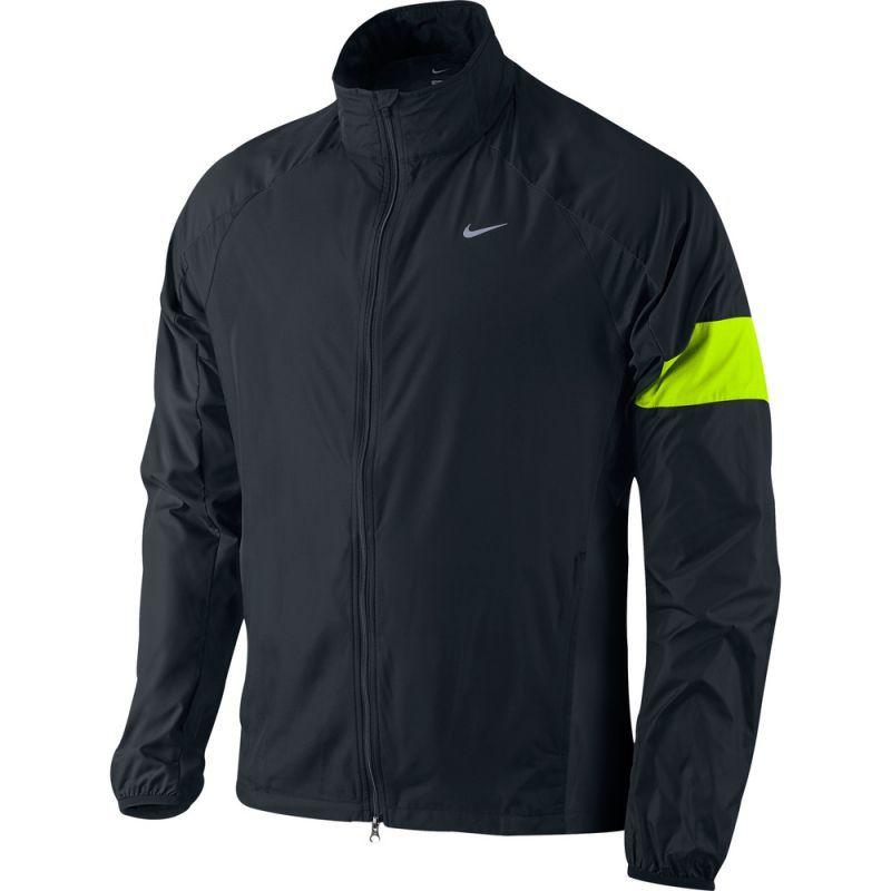 Ветровка Nike Windfly Jacket чёрная