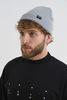 Cool Zone шапка холодный серый - 2