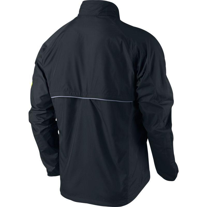 Ветровка Nike Windfly Jacket чёрная - 2