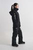 Cool Zone CRUSH комбинезон женский горнолыжный черный - 5