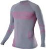 ONE WAY SKINLIFE женское термобелье рубашка - 1