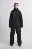 Cool Zone CRUSH комбинезон женский горнолыжный черный - 1