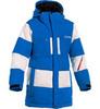 Детская куртка-пуховик 8848 Altitude Akagi Blue - 1