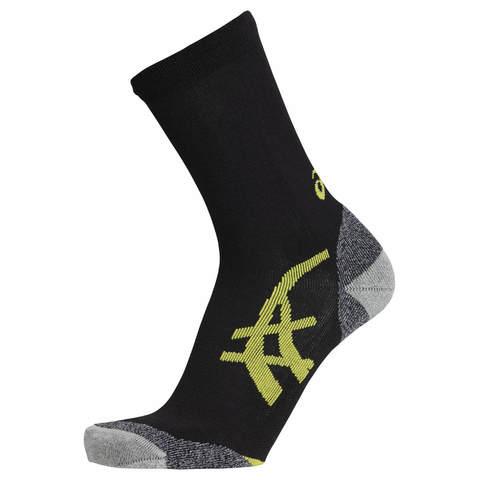 Спортивные носки Asics Winter Running черные
