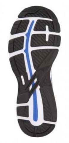 Asics Gt 2000 7 кроссовки для бега мужские синие (Распродажа)