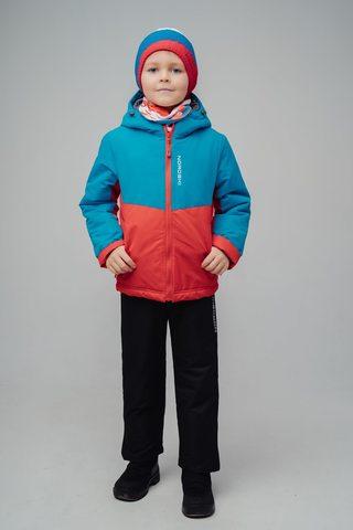 Nordski Kids Montana Rus утепленный лыжный костюм детский