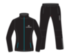 Nordski Motion Premium костюм для бега женский Black - 1