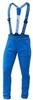 (Уценённые) Nordski National детские разминочные лыжные брюки - 1