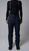Nordski Mount лыжные утепленные брюки мужские dark blue - 4