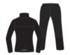 Nordski Motion Premium костюм для бега женский Black - 2