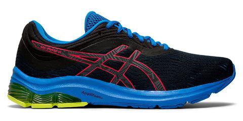 Asics Gel-Pulse 11 Ls кроссовки для бега мужские черные-синие