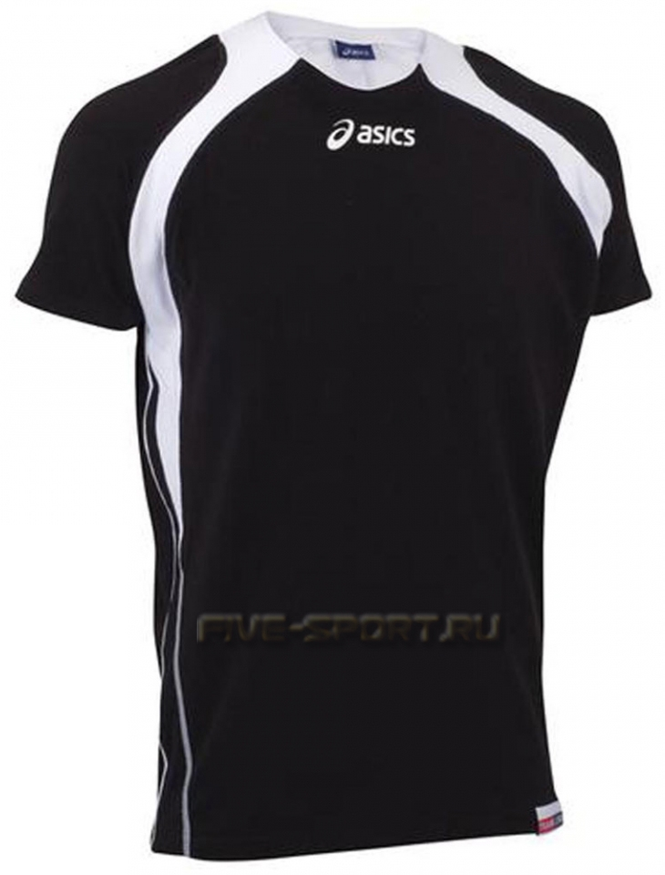 Asics T-shirt Point Футболка black
