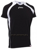 Asics T-shirt Point Футболка black - 1