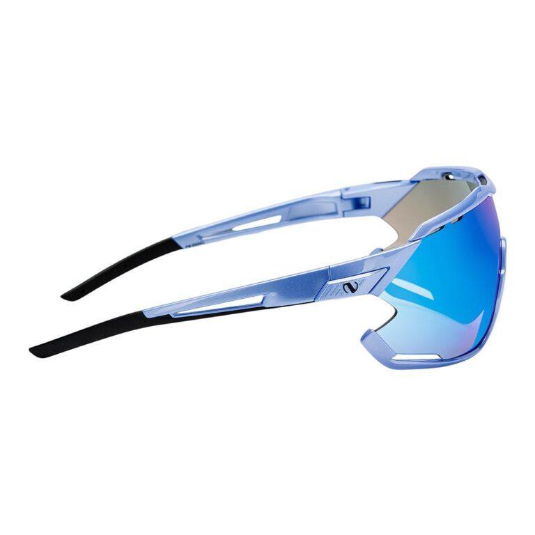 NORTHUG Gold Performance спортивные очки blue-black - 2
