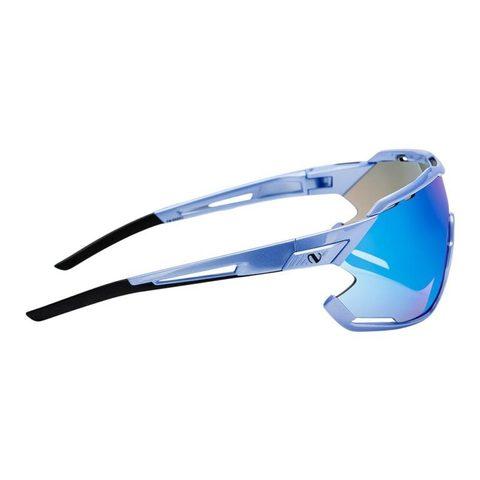 NORTHUG Gold Performance спортивные очки blue-black