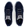Asics Gel Fujitrabuco 8 кроссовки внедорожники мужские синие - 4