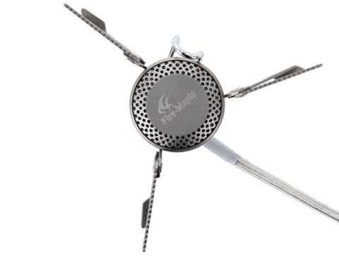 Fire-Maple Blade 2 титановая горелка с системой ППТ