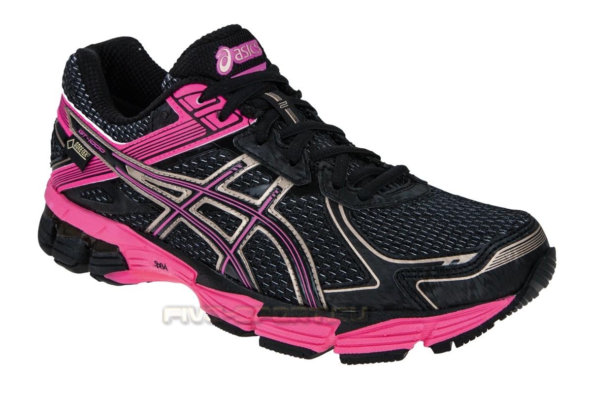 Asics GT-1000 2 G-TX кроссовки для бега женские