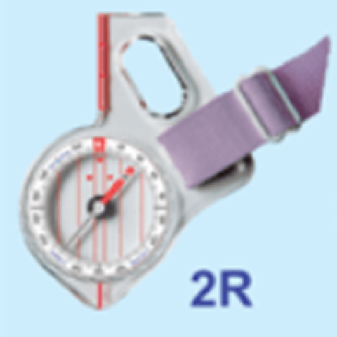 """Moscompass 2  """"Быстрая стрелка"""" спортивный компас"""