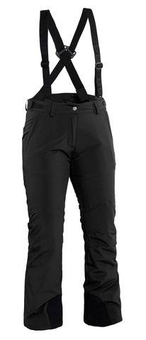 8848 ALTITUDE CLEARE женские горнолыжные брюки черные