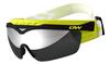 Очки-маска лыжные OneWay XC-Optic Snow Bird II yellow - 1