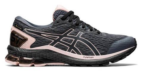 Asics Gt 1000 9 GoreTex кроссовки для бега женские черные