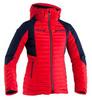 Горнолыжная куртка 8848 Altitude Charlie Marin красная - 1